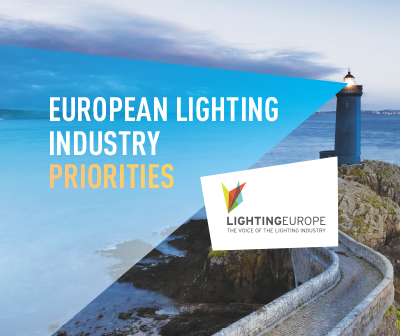 European Lighting Industry Priorities